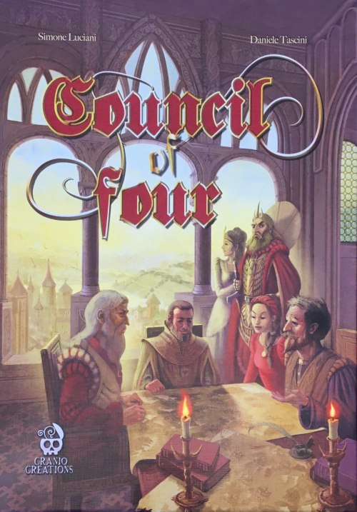 Council of four_1