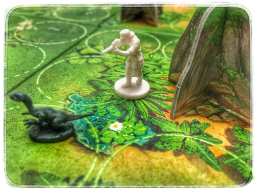 Detalle del juego